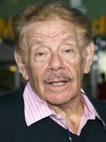 Photo Jerry Stiller