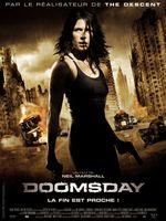 Affiche Doomsday