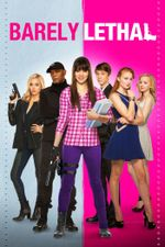 Affiche Barely Lethal