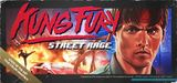 Jaquette Kung Fury: Street Rage