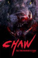 Affiche Chaw