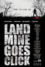 Affiche Landmine Goes Click