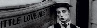 Cover Les meilleurs films de Buster Keaton