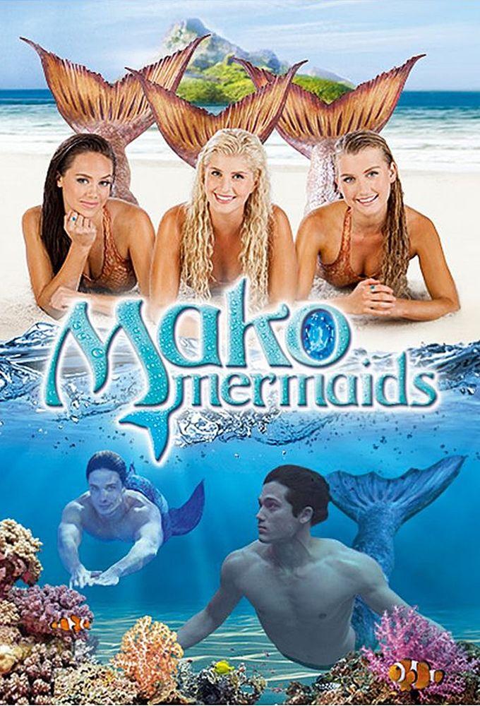 les sirenes de mako