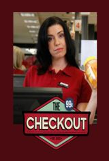 Affiche The Checkout