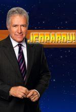 Affiche Jeopardy!