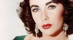 Cover Les meilleurs films avec Elizabeth Taylor