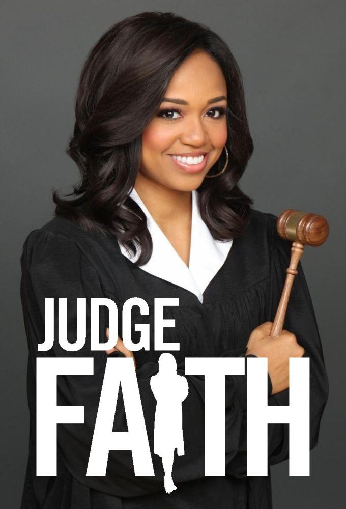 judge faith how tall