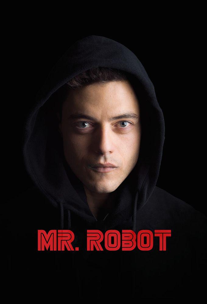 Mr Robot Serie
