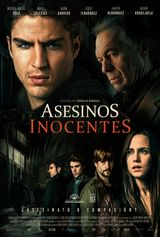 Affiche Asesinos inocentes