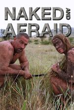 Affiche Naked and Afraid