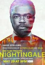 Affiche Nightingale