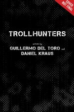 Couverture Trollhunters