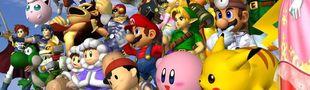Cover Top 100 des meilleures musiques de jeux Nintendo