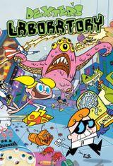 Le laboratoire de dexter dessin anim 1996 senscritique - Laboratoire dexter ...