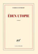 Couverture Éden utopie