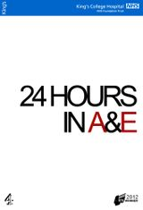 Affiche 24 Hours in A&E