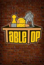 Affiche TableTop