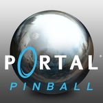 Jaquette Portal Pinball
