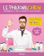 Couverture LE PHARMACHIEN