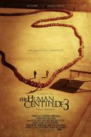 Affiche The Human Centipede III (Final Sequence)