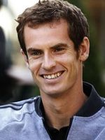 Photo Andy Murray