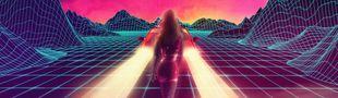 Cover Retro Futurism