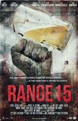 Affiche Range 15