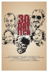 Affiche 30 Day Itch