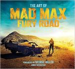 Couverture The Art of Mad Max Fury Road