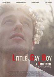 Affiche Little Gay Boy