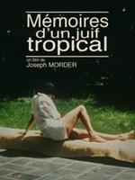 Affiche Mémoires d'un juif tropical