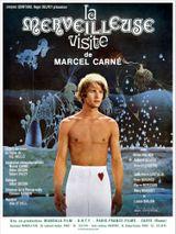 Affiche La Merveilleuse Visite