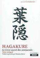 Couverture Hagakuré