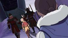 screenshots Le retour de l'Avatar