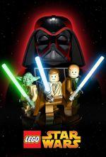Affiche LEGO Star Wars