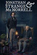 Affiche Jonathan Strange & Mr Norrell