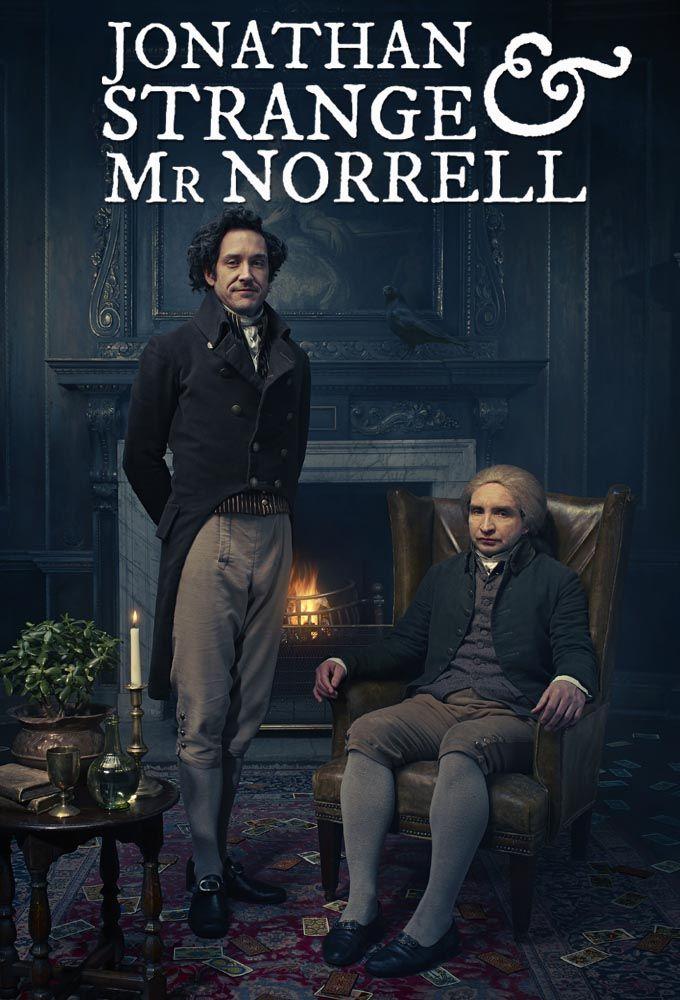 Jonathan Strange And Mr Norrell Serie