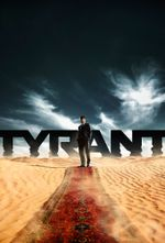 Affiche Tyrant