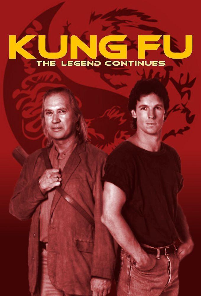 Kung Fu, la légende continue  (Ajout S03E01)