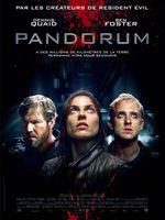 Affiche Pandorum