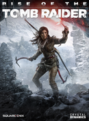 Jaquette Rise of the Tomb Raider