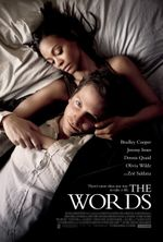 Affiche The Words