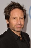 Photo David Duchovny