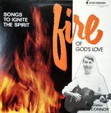 Pochette Fire Of God's Love