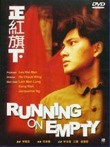 Affiche Running on Empty