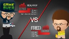 screenshots RealMyop vs Fred