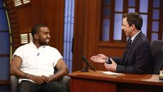screenshots Kanye West & Russell Wilson