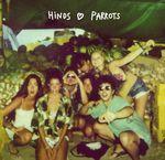 Pochette Hinds ♡ Parrots (Single)