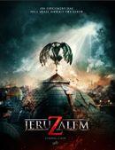 Affiche Jeruzalem